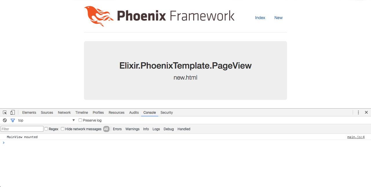 page specific javascript in phoenix framework pt 1. Black Bedroom Furniture Sets. Home Design Ideas
